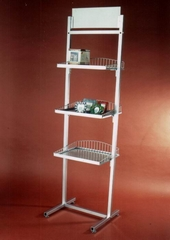 Metal Shelf Rack